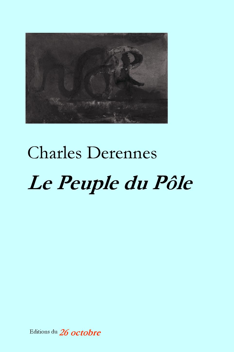 Le Peuple du Pôle de Charles Derennes.