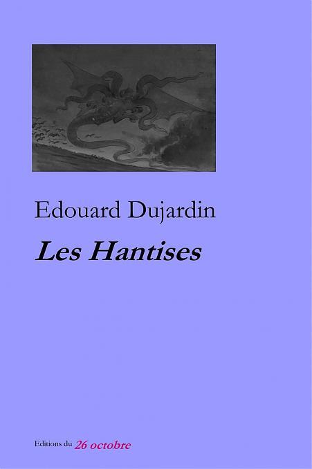 «Les Hantises» de Edouard Dujardin (eBook).